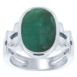 Rashi Gem Stones Ring