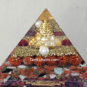 URJA Yantra for Vastu Dosh Correction and Wealth Energy Attraction