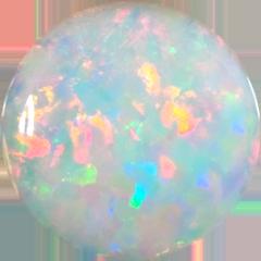 OPAL (दूधिया पत्थर)