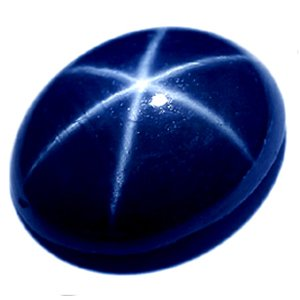 Star-Sapphire