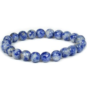 Sodalite Stone Bracelet