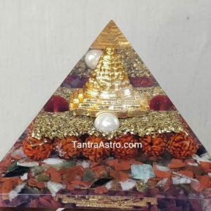 URJA Yantra for Vastu Dosh Correction and Wealth Energy Attraction