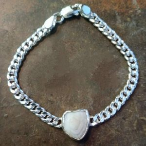 machh mani silver braclets tantraastro